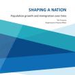オーストラリアへの移民は、50年でA$97億の財政に貢献!