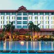 ミャンマーで3軒目の「ヒルトン・マンダレー」を開業。