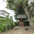 鎌足神社(茨城県鹿嶋市)