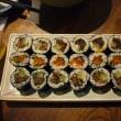 韓国料理SCHOOL FOODへ