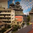 地震前の熊本
