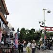 八月の風景 2017  鎌倉・由比ヶ浜など