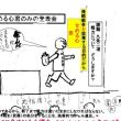 【憲法】スッキリ9条(第四話)2項の場面 私説と学説