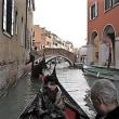 「イタリア道中記」 №108 ゴンドラで水上散策(Ⅱ)