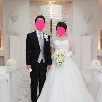 結婚式のこと~ヘアメイク、ドレス~