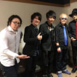 The Choppers Revolution、高槻、名古屋でのライブに参加しました!