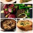 記念日のディナー