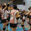 2017/18 V・プレミアリーグ女子 深谷大会