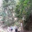 飯山観音から七沢森林公園へ