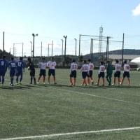 2018JYPSL ジャパン ユース プーマ スーパーリーグ  vs岐阜工業高等学校