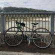 ポタリング日記-117日目-多摩川(羽村堰)