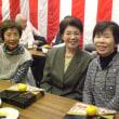 大沢団地自治会の敬老会を歌でお祝い