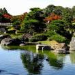 11月の日本庭園