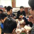 札幌まるやま&黒松内校10月~雨のお泊りキャンプ 3日目~