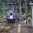 青春の旅立ち-草津線と名松線の旅7.