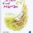 絵本『おかあさんになるってどんなこと』フランス語版