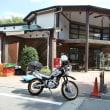富田林のバイクの石碑