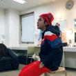 チャン・グンソク#99  CRISHOW IV FUKUOKA 1day