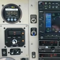 フライトログ:ヘイワードからサンタモニカまでIFRクロカンフライト