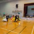 関東甲信越ブロックダンス大会埼玉県大会 スタンダード部門始まりました