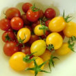 今日から3連休、猛暑日に・・・家庭菜園の収穫♪