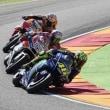2017 Moto GP スペイン<アラゴン>決勝