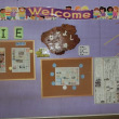校内の環境が12月になりました。
