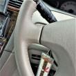 トヨタ アバロンの酷い劣化のステアリングリペア