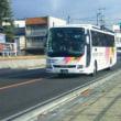 諏訪バスのエアロエース