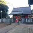 2018_01_01 船橋市高根神明社 神楽奉納動画