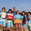 SAWATA BEACH SOCCER GAMES YAMAGUCHI2018
