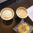 新潟 ピアバンダイ寿司弁慶とカフェ バロック