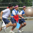 エネルギーあふれる皆中体育祭
