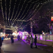 バート・エーンハウゼンのクリスマスマーケット Bad Oeynhauseo
