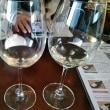 ワインのテイスティングを楽しみに・・・清澄白河フジマル醸造所