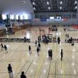 第34回東部地区親善ミニバスケットボール大会観戦
