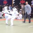 第24回石川県青少年空手道選手権大会(極真会館)