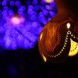 ひょうたんアートの夜@森林公園