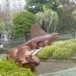 sakiちゃんへ   ~恐竜のいる公園