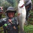 釣り用のジャケット構想