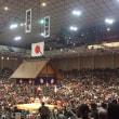大相撲九州場所四日目