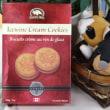 カナダ土産 アイスワインクリームクッキー