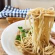 【食べログ百名店2018受賞】2016年12月に彗星の如く登場した〜The Noodles & Saloon Kiriya@初石でNiboshi_Soba Pure(薄口醤油Ver.)