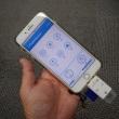 デジカメ画像をiPhoneに入れるベスト方法かもしれない。。