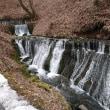妙高から白糸の滝へ・・・☆