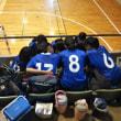 U15女子フットサル選手権