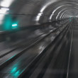 東生駒トンネル