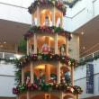 クリスマスの雰囲気