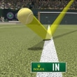 テニス選手のカッコ良過ぎるスポーツマンシップ