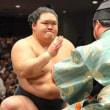 大相撲 大関・豪栄道が初優勝
